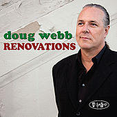 Play & Download Renovations by Doug Webb | Napster