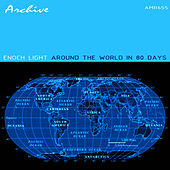 Around the World in 80 Days by Enoch Light