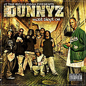 Play & Download Dunnyz Most Slept On by Various Artists | Napster