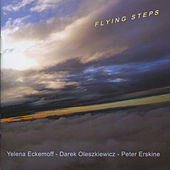Play & Download Flying Steps by Yelena Eckemoff | Napster