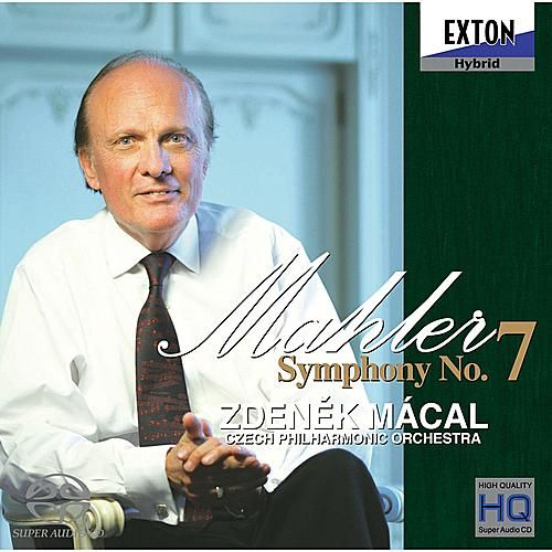 Play & Download Mahler: Symphony No.7 by Zdenek Macal | Napster