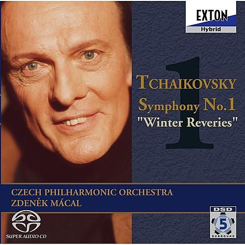 Play & Download Tchaikovsky: Symphonies No.1 by Zdenek Macal | Napster