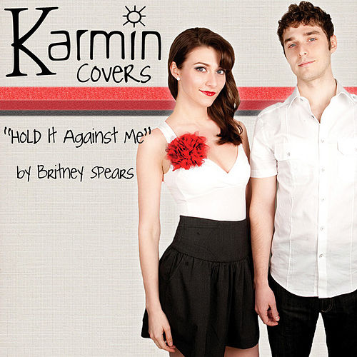 Play & Download Hold It Against Me by Karmin | Napster