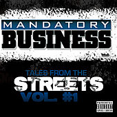 Tales From The Streets Vol. 1 by Various Artists