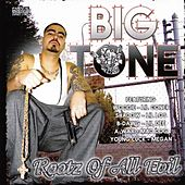 Play & Download Rootz Of All Evil by Big Tone | Napster