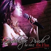 La Voz En Vivo, Vol. 1 by Guadalupe Pineda