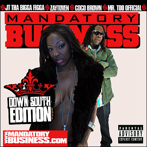 Down South Edition by Various Artists