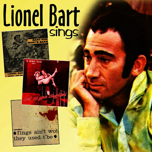 Play & Download Linoel Bart Sings by Lionel Bart | Napster