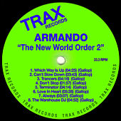 Play & Download The New World Order 2 by Armando | Napster