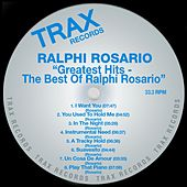 Play & Download Ralphi Rosario's Greatest Hits by Ralphi Rosario | Napster