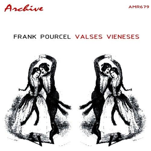 Valse Vieneses von Frank Pourcel