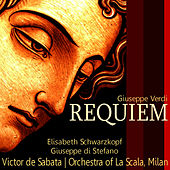 Play & Download Verdi: Requiem by Elisabeth Schwarzkopf | Napster