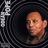 Universal Sounds by Odean Pope