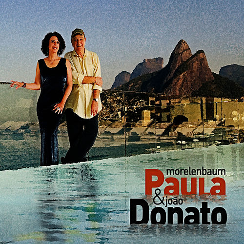 Play & Download Agua by Paula Morelenbaum | Napster
