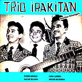 Play & Download Flores Negras - EP by Trio Irakitan | Napster