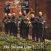 Play & Download The Second Line by Carl Anderson | Napster