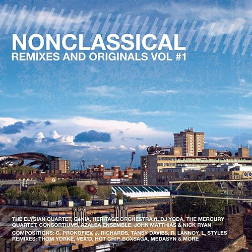 Play & Download Remixes and Originals, Vol. 1 by Various Artists | Napster
