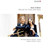 Play & Download Jeux a Deux: Recital for Flute and Harp by Various Artists | Napster