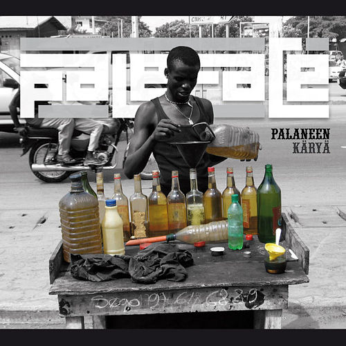 Palaneen Käryä by Pale Face