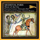 Play & Download Medieval Paris - Music of the City by The Praetorius Consort | Napster