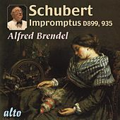Play & Download Schubert: Impromptus (complete); Moments Musicaux (selected) by Alfred Brendel | Napster