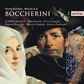 Play & Download Boccherini: String Quintets by Europa Galante | Napster