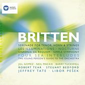 Play & Download Benjamin Britten: Song Cycles, Sinfonia da Requiem, Four Sea Interludes by Various Artists | Napster