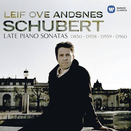 Play & Download Schubert: Piano Sonatas 17 & 19-21 by Leif Ove Andsnes | Napster