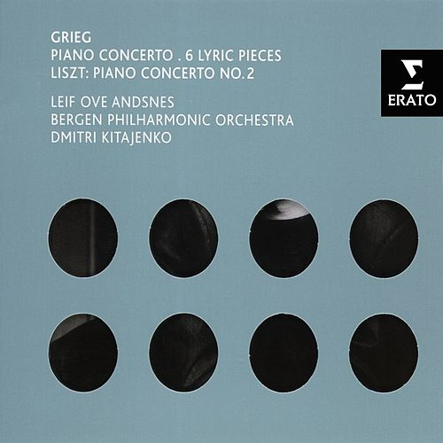 Play & Download Grieg: Piano Concerto, 6 Lyric Pieces & Liszt: Piano Concerto No.2 by Various Artists | Napster