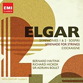 Play & Download Elgar: Symphony No.1; Symphony No.2; Serenade; Cockaigne Overture by Various Artists | Napster