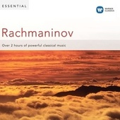 Play & Download Essential Rachmaninov by Various Artists | Napster