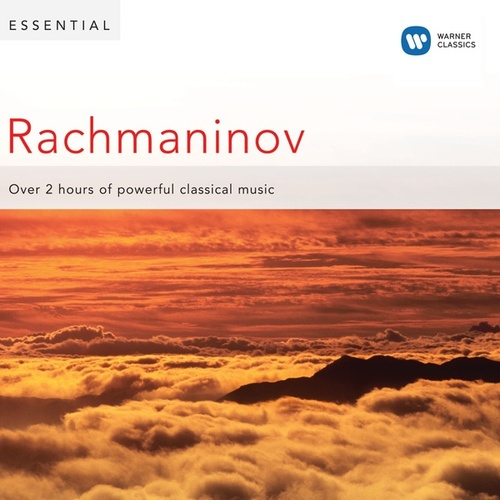 Essential Rachmaninov by Various Artists
