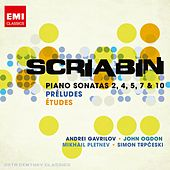 Play & Download Scriabin: Preludes; Piano Sonata Nos. 2, 4, 5, 7, 10; Etudes etc by Various Artists | Napster