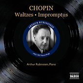 Play & Download Chopin: Waltzs - Impromptus by Arthur Rubinstein | Napster