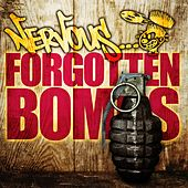 Nervous Forgotten Bombs by Various Artists