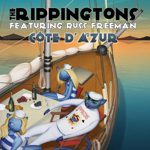 Côte d'Azur by The Rippingtons