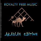 Royalty Free Music (Arabian edition) by Stock Music