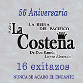 Play & Download 16 Exitazos by Banda La Costeña | Napster