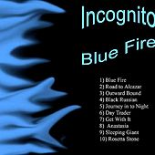 Play & Download Blue Flame by Incognito | Napster