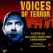 Play & Download Voices of Terror by Various Artists | Napster