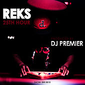 Play & Download 25th Hour by Reks | Napster