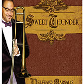 Play & Download Sweet Thunder: Duke & Shak by Delfeayo Marsalis | Napster