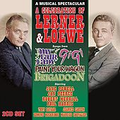A Celebration of Lerner & Loewe by Various Artists