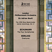 Schumann: The Four Symphonies - Berlioz: Overtures by London Philharmonic Orchestra