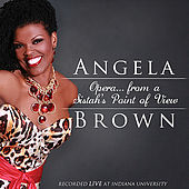 Play & Download Opera...from a Sistah's Point of View by Angela Brown | Napster