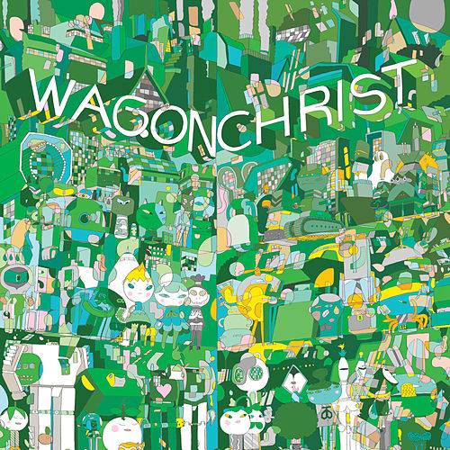 Manalyze This! by Wagon Christ