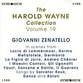 Play & Download The Harold Wayne Collection, Vol. 19 (1905-1911) by Various Artists | Napster