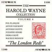 The Harold Wayne Collection, Vol. 8 (1902) by Various Artists