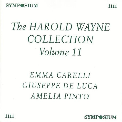 Play & Download The Harold Wayne Collection, Vol. 11 (1902-1903) by Various Artists | Napster
