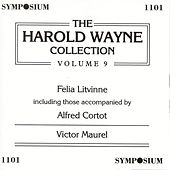 Play & Download The Harold Wayne Collection, Vol. 9 (1902-1903) by Various Artists | Napster